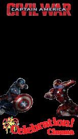 captain america civil war geofilter final